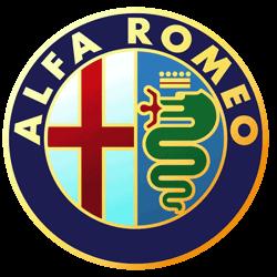 Alfa Romeo Speed Limiters