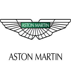 Aston Martin Speed Limiters
