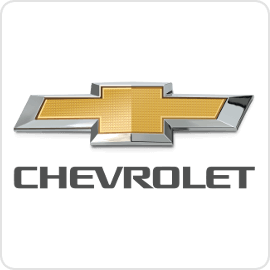 Chevrolet Speed Limiters