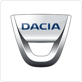 Dacia Speed Limiters