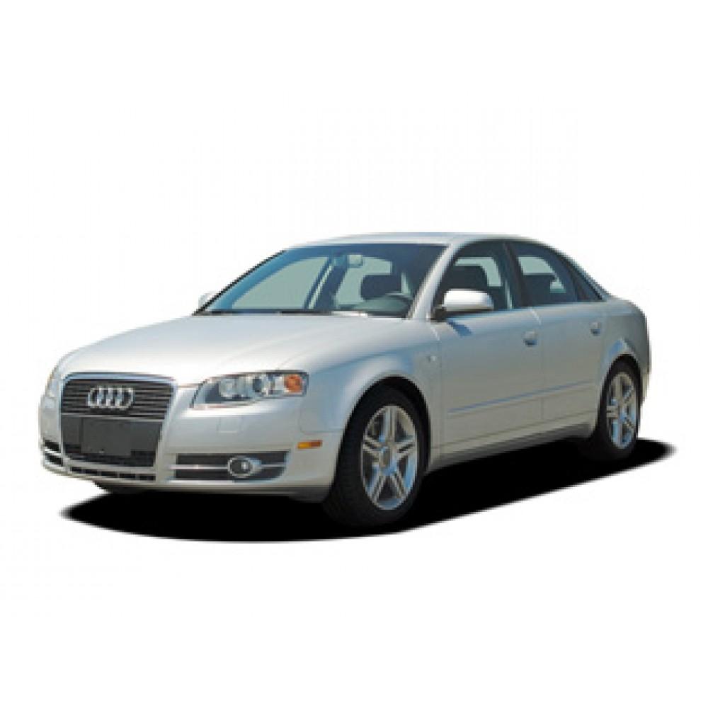 Audi A4: PRECISION CRUISE CONTROL AUDI A4