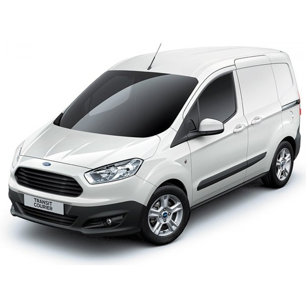 ford transit courier. Black Bedroom Furniture Sets. Home Design Ideas