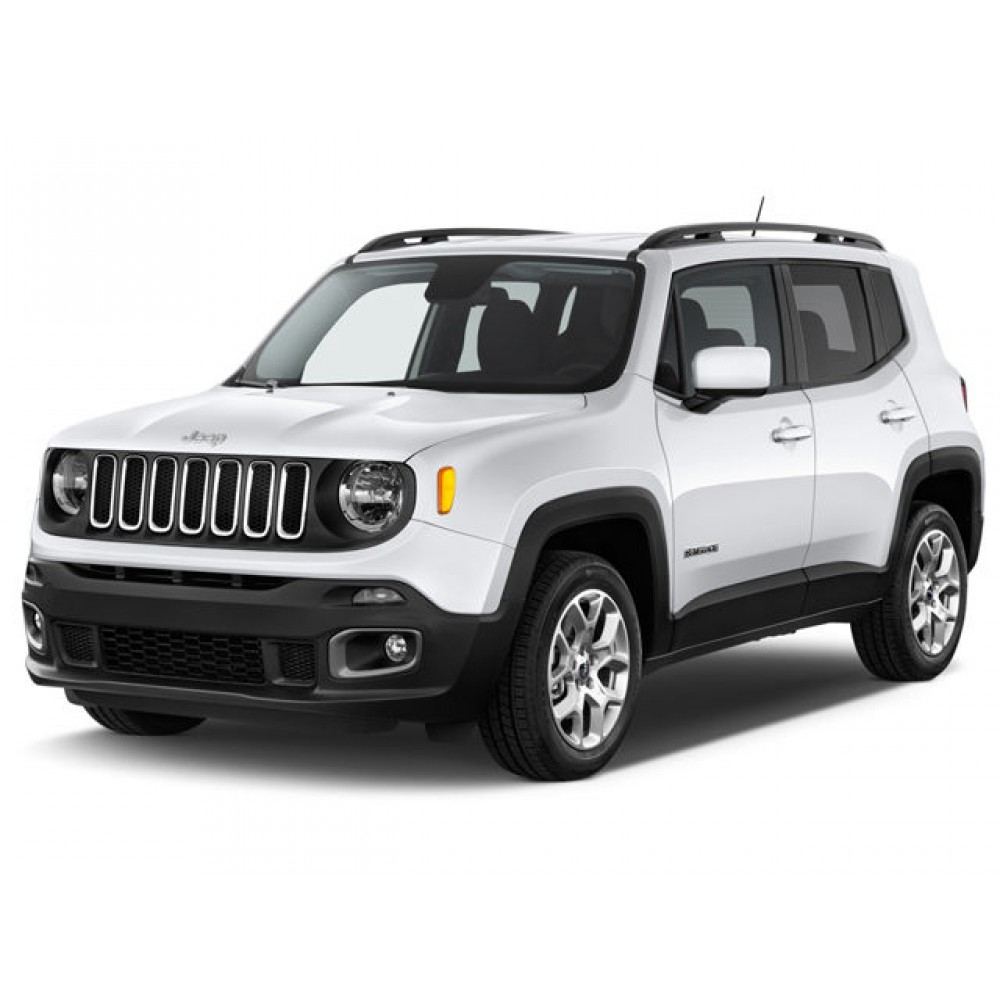 PRECISION SPEED LIMITER JEEP RENEGADE