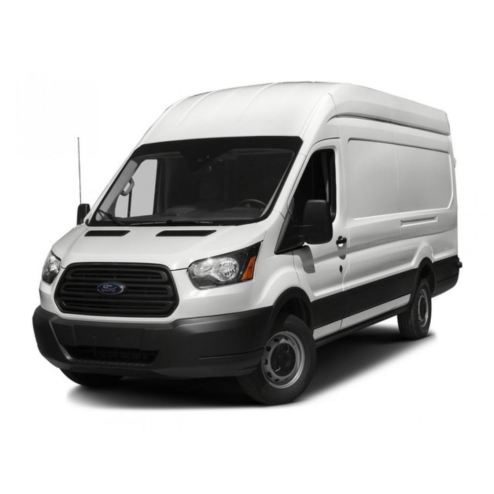 Ford Transit 350 Lwb Specificaties: CANM8 FORD TRANSIT Mk5 Runlock