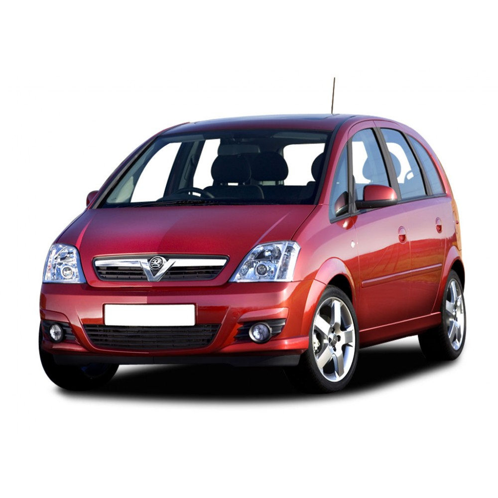 precision cruise control vauxhall opel meriva. Black Bedroom Furniture Sets. Home Design Ideas