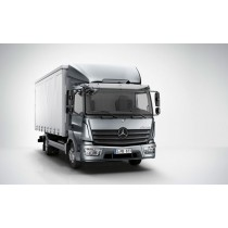 PRECISION SPEED LIMITER MERCEDES ATEGO