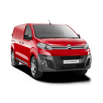 CANM8 CITROEN DISPATCH 2017 RUNLOCK