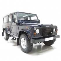 PRECISION CRUISE CONTROL LAND ROVER DEFENDER