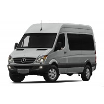PRECISION CRUISE CONTROL MERCEDES SPRINTER