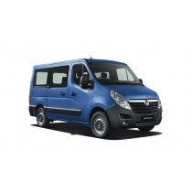 CANM8 VAUXHALL MOVANO RUNLOCK (with remotes)