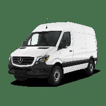 CANM8 MERCEDES SPRINTER (907 / 910  2019 -) RUNLOCK
