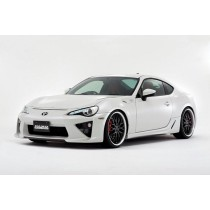 PRECISION SPEED LIMITER TOYOTA GT86