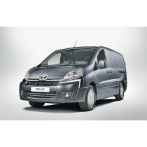PRECISION SPEED LIMITER TOYOTA PROACE