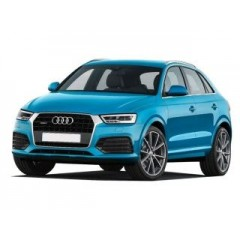 PRECISION SPEED LIMITER AUDI Q3