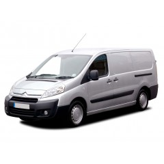 CANM8 CITROEN DISPATCH RUNLOCK