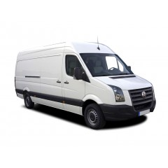 CANM8 VW CRAFTER RUNLOCK