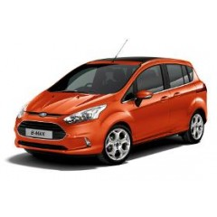 PRECISION SPEED LIMITER FORD B-MAX