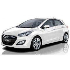 PRECISION SPEED LIMITER HYUNDAI i30