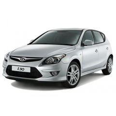 CANM8 HYUNDAI i30 RUNLOCK (2012 ONWARDS)