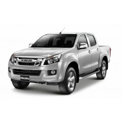 PRECISION SPEED LIMITER ISUZU D-MAX