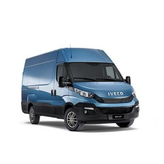 CANM8 IVECO DAILY 2014 RUNLOCK