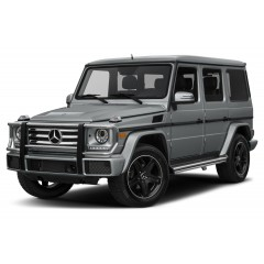 PRECISION SPEED LIMITER MERCEDES G CLASS