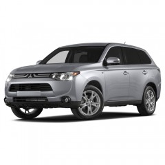 CANM8 MITSUBISHI OUTLANDER KEYLESS RUNLOCK (2013 Onwards)