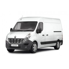 PRECISION SPEED LIMITER RENAULT MASTER