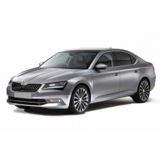 CANM8 SKODA SUPERB B8 KEYLESS VERSION RUNLOCK
