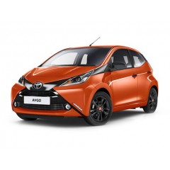 PRECISION SPEED LIMITER TOYOTA AYGO