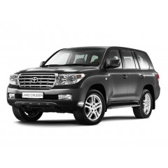 PRECISION CRUISE CONTROL TOYOTA LAND CRUISER