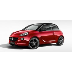 PRECISION SPEED LIMITER VAUXHALL ADAM
