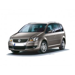 PRECISION SPEED LIMITER VOLKSWAGEN TOURAN
