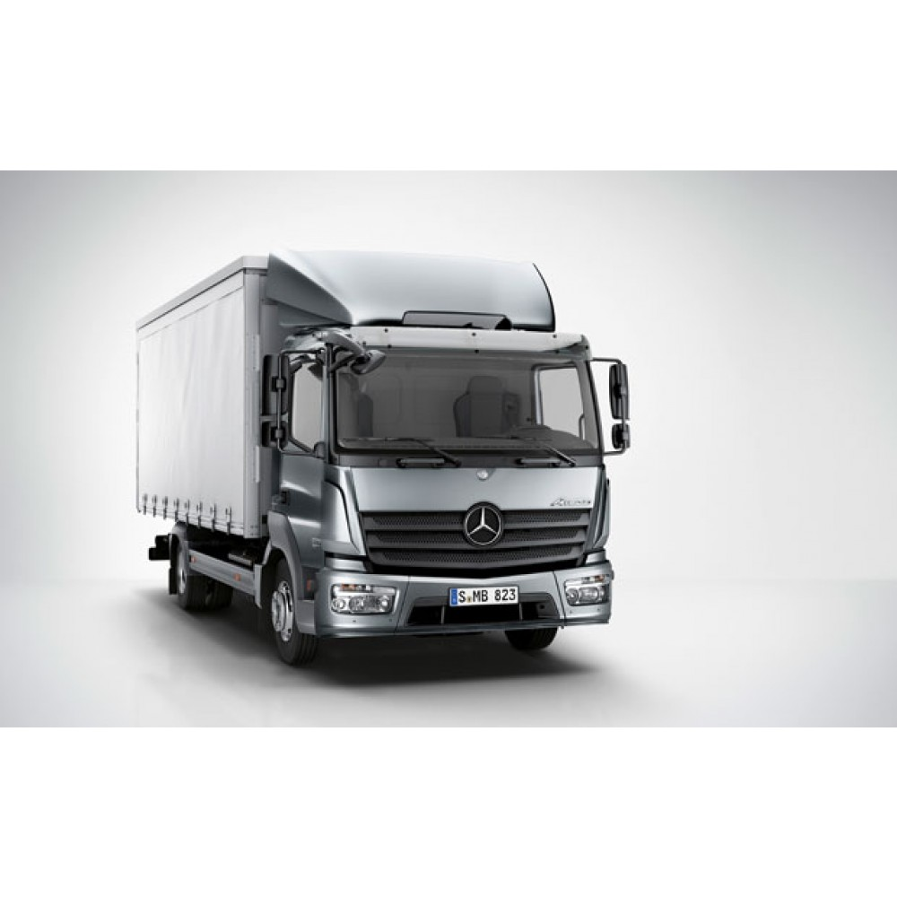 precision speed limiter mercedes atego. Black Bedroom Furniture Sets. Home Design Ideas