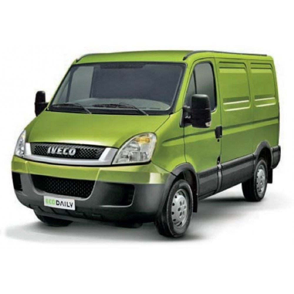 PRECISION SPEED LIMITER IVECO DAILY