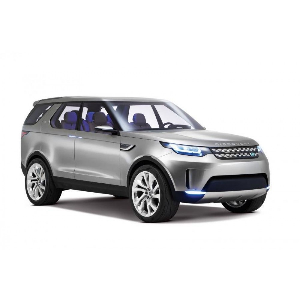 CANM8 LAND ROVER DISCOVERY 5