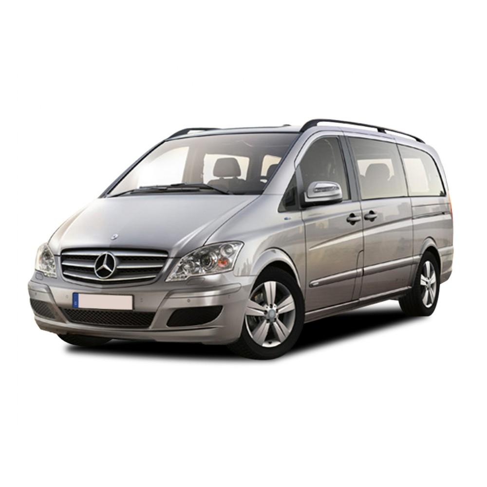 Precision Cruise Control Mercedes Viano