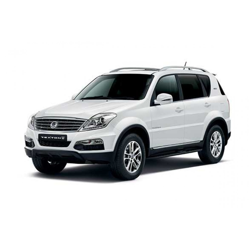 precision cruise control ssangyong rexton. Black Bedroom Furniture Sets. Home Design Ideas