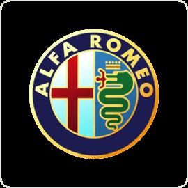 Alfa Romeo Cruise Control