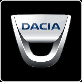 Dacia Speed Limiters