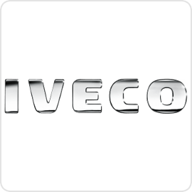 Iveco Speed Limiters