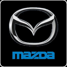 Mazda Cruise Control