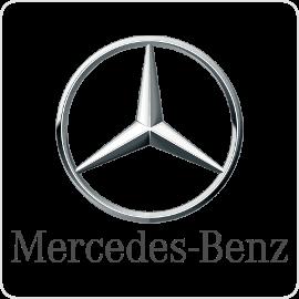 Mercedes Cruise Control