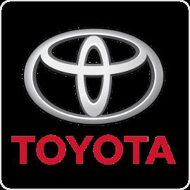 Toyota Cruise Control