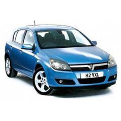 CANM8 VAUXHALL ASTRA H RUNLOCK