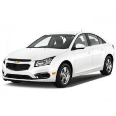 PRECISION SPEED LIMITER CHEVROLET CRUZE