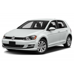 CANM8 VW GOLF VII 2013 RUNLOCK
