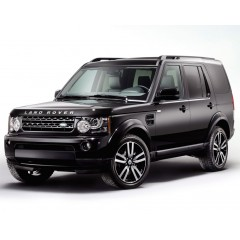 CANM8 LAND ROVER DISCOVERY 4 (2012)