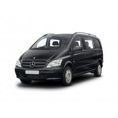 PRECISION SPEED LIMITER MERCEDES VITO