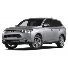 PRECISION SPEED LIMITER MITSUBISHI OUTLANDER